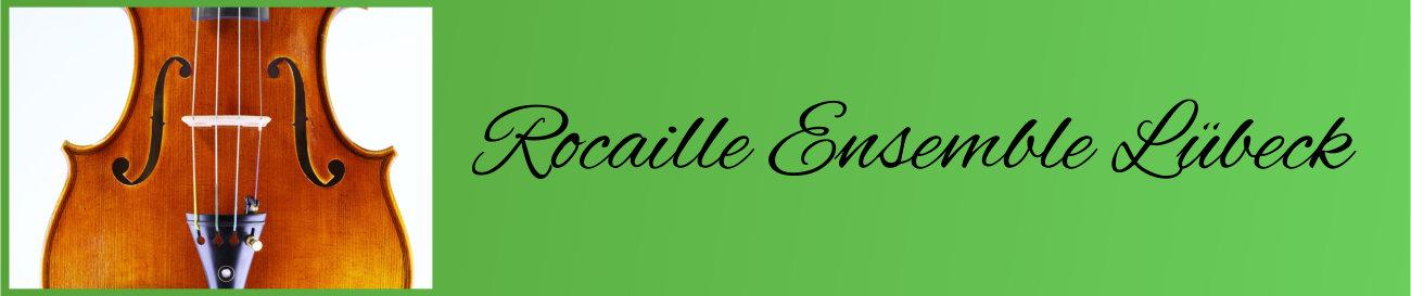 Rocaille-Ensemble Lübeck