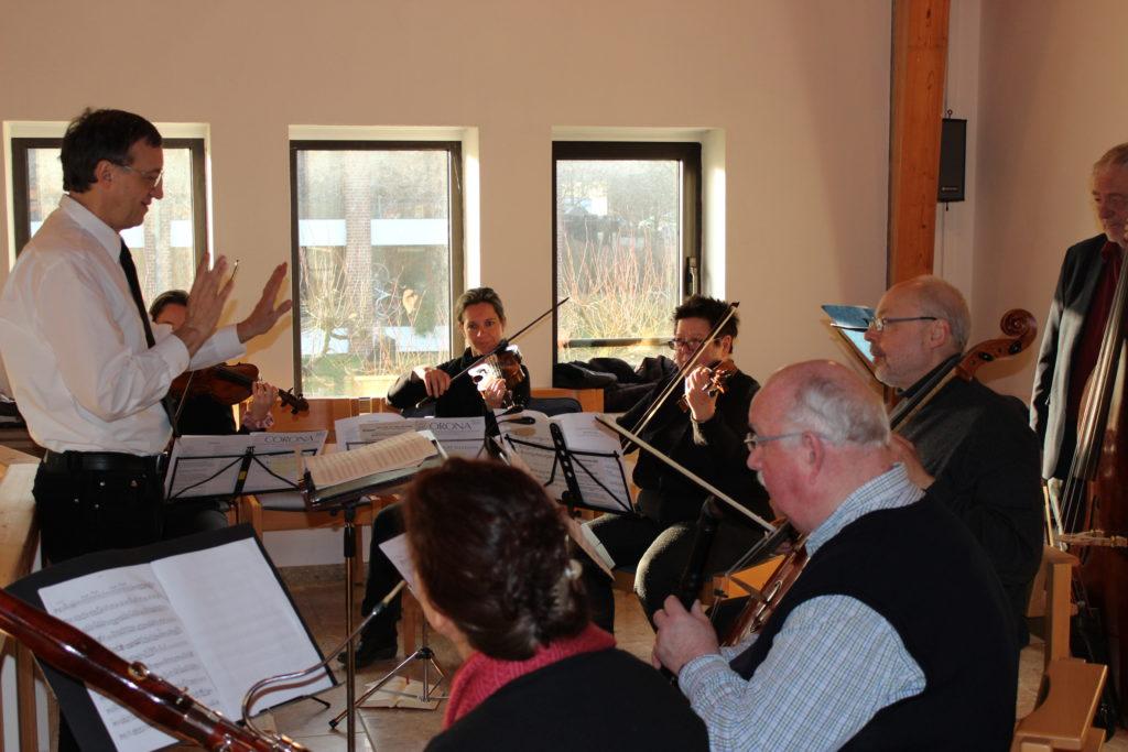 klassische Konzerte in Lübeck