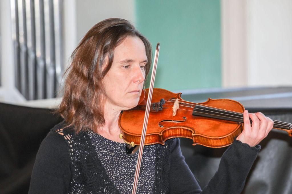 Violine Lübeck