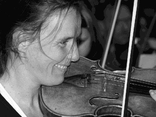 Geige Lübeck